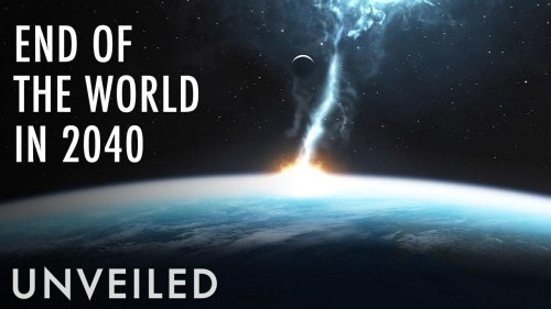 A Computer Predicted The World Will End In 2040 - Will It Happen?