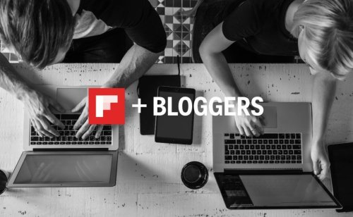 Getting Started on Flipboard cover image