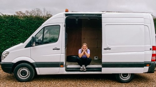 UK's 'Coolest Campers' convert vehicles previously destined for the scrapheap