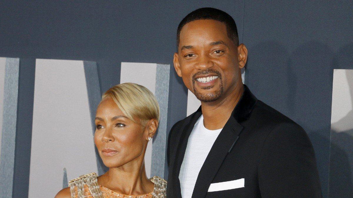 Report: Will Smith, Jada Pinkett 'Living Separate Lives,' Getting $270M Divorce