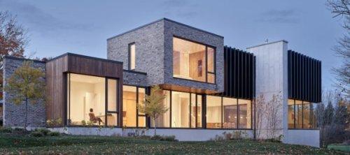 Enviable Residences in Ontario