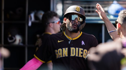 Los Angeles Dodgers Vs. San Diego Padres Preview