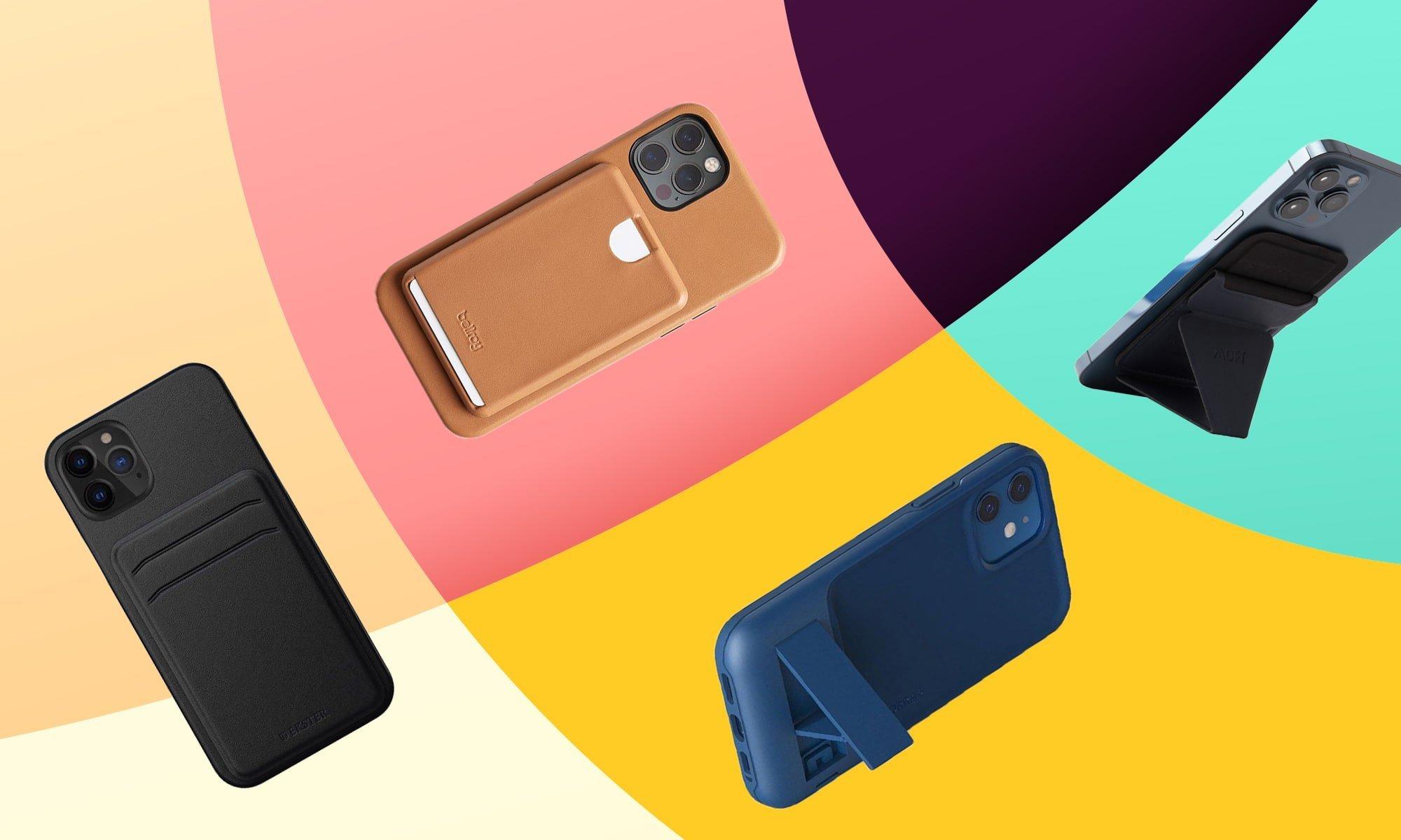 Best iPhone 12 wallet cases