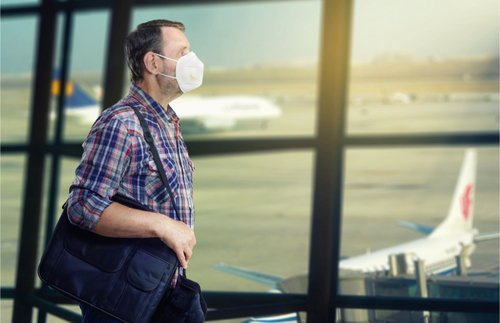 What Do the CDC's New Mask Guidelines Mean for Travelers?