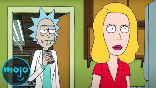 Top 10 Times Rick Was A Terrible Dad