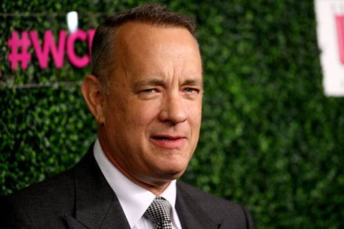 The Truth About Those Weird Tom Hanks Rumors
