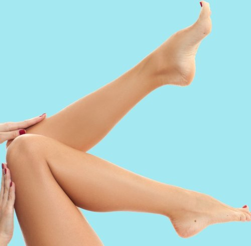 What Happens To Your Body When You Don't Wash Your Legs
