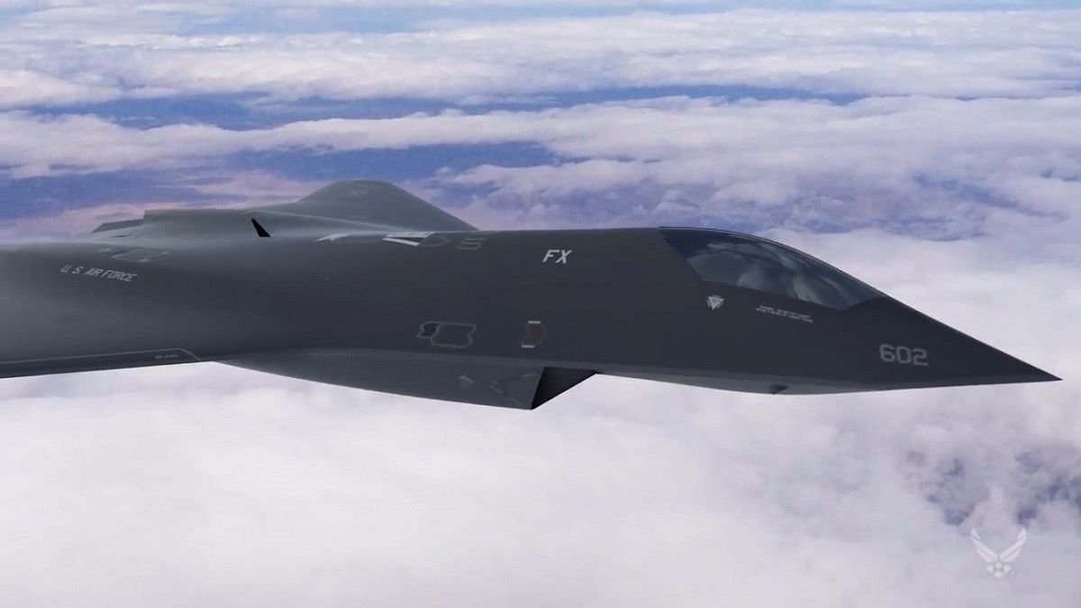 Every Futuristic Sixth-Generation Fighter Jet Rumored To Be In Development