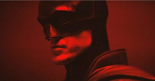 New The Batman image revealed, along with trailer info