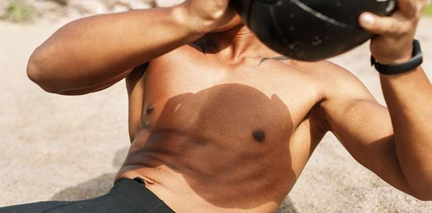 6 Best Workouts to Shred Your Obliques and Strengthen Your Core