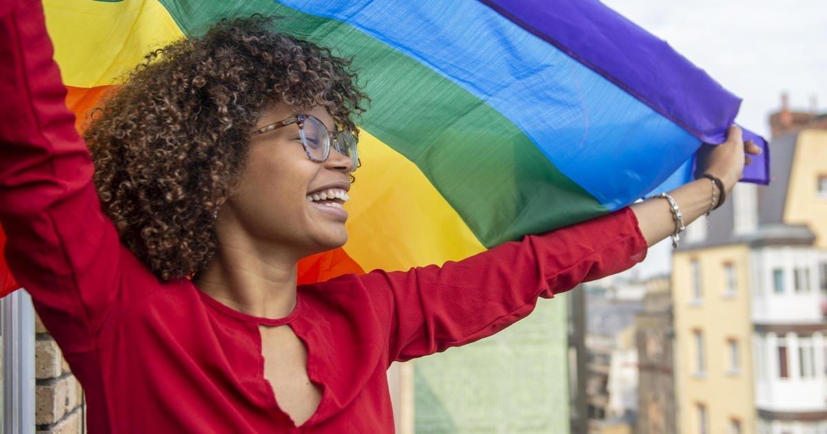 Top states for LGBTQ+ inclusivity