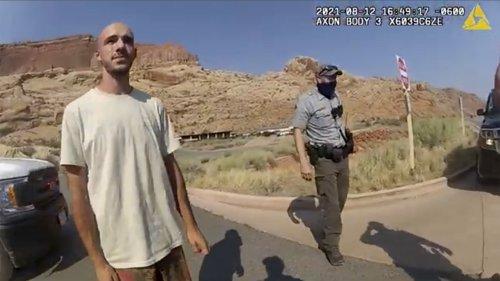 Bodycam: Gabby Petito argued with boyfriend before vanishing