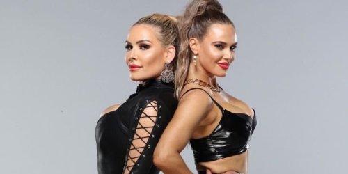 7 Women Wrestlers Trained By Natalya