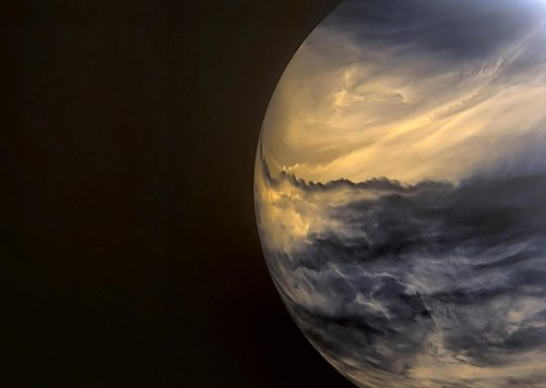 Life on Venus? Here's the latest on the search for alien life.