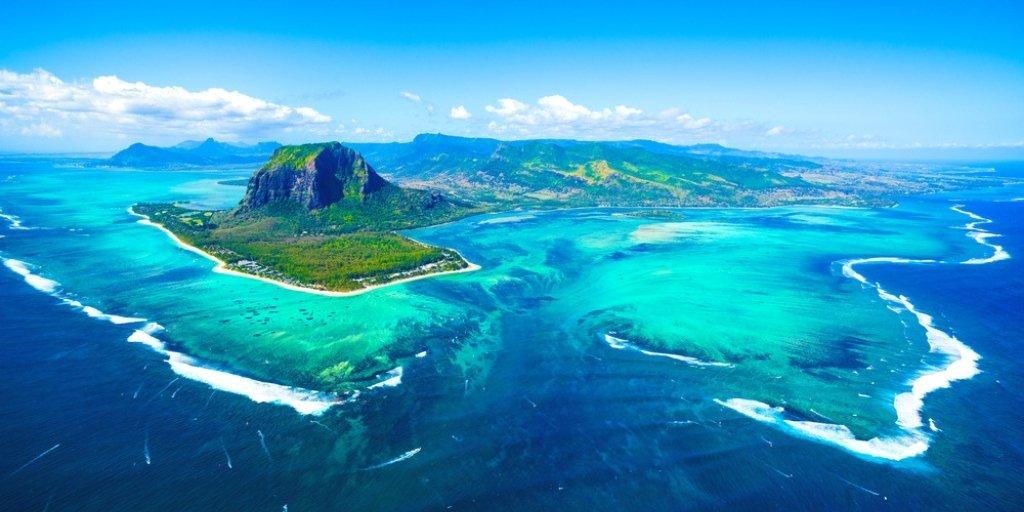 Traumziel Mauritius