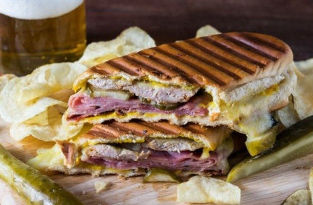 This Cuban Sandwich Recipe Will Be Your New Go-To