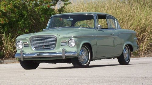 10 Best Classic Cars To Buy On A Budget