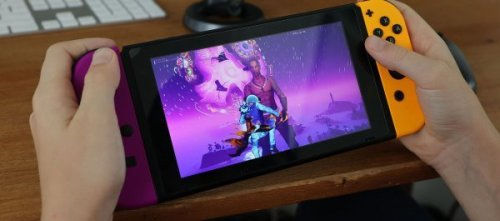 Best Games For The Nintendo Switch