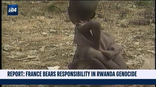 France Bears Responsibility in Rwandan Genocide: Report