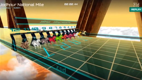 Stella Artois, Zed Run Partner to Bring Digital Horse Racing NFT to Auction