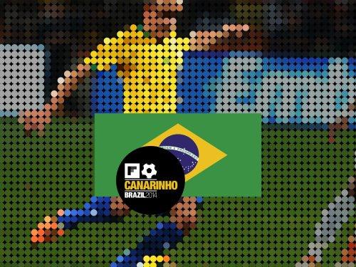 Brazilian Soccer cover image