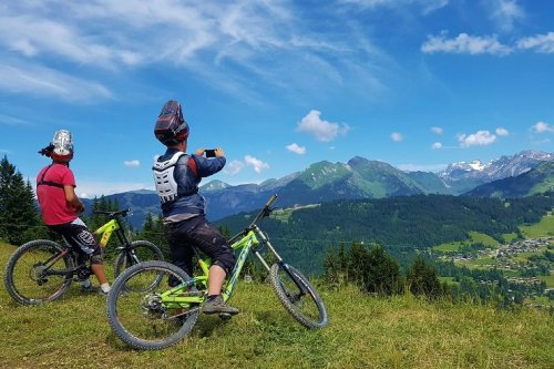 Why Mountain Bike Riding in Galicia Spain should be on your list