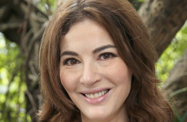 Nigella Lawson's Transformation Is Causing Quite The Stir