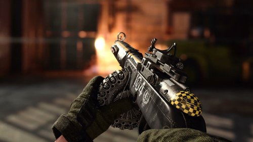 Call of Duty: Vanguard Cheaters Spotted Less Than 48 Hours Into Beta