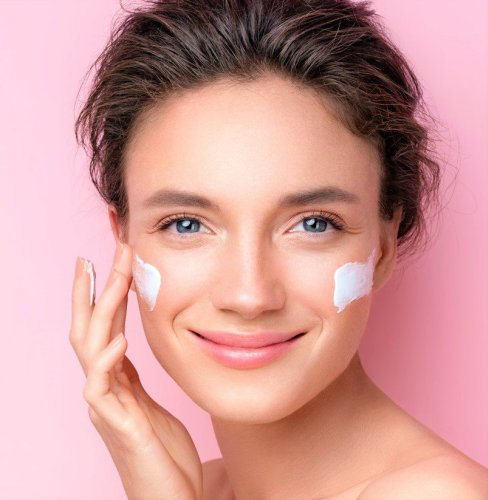 Never Use Body Lotion On Your Face. Here's Why