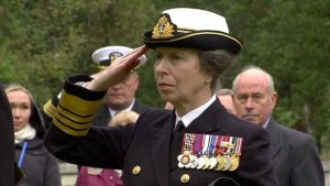 The Queen Bestowed a Rare Title for Princess Anne