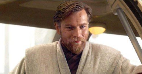 Obi-Wan Kenobi set to be 'more real' than the Star Wars prequels