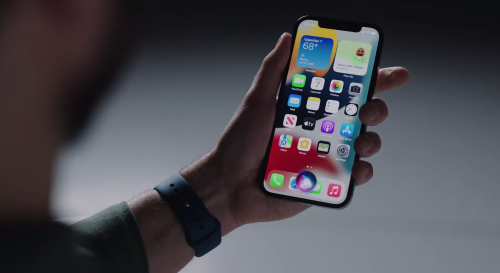 Apple's Siri Can Now Process Many Requests Without an Internet Connection