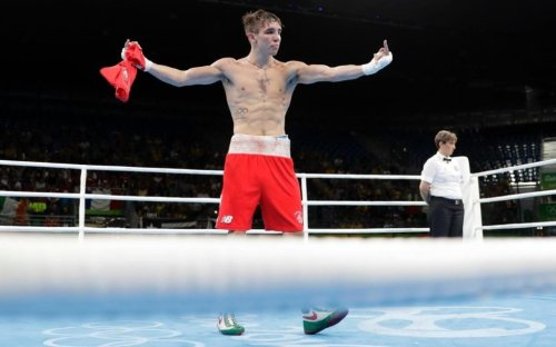 Boxing's world governing amateur body sidelines all Olympic judges after Rio Olympics controversy