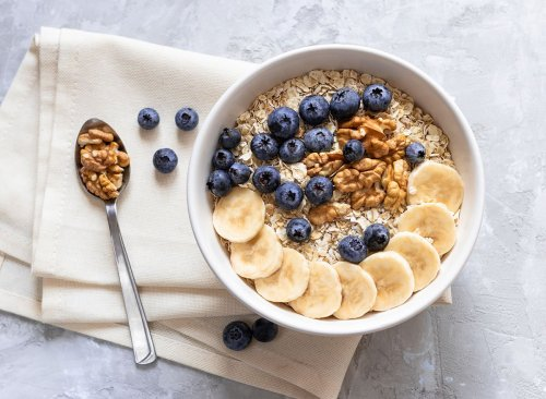 Foods To Eat For Better Gut Health