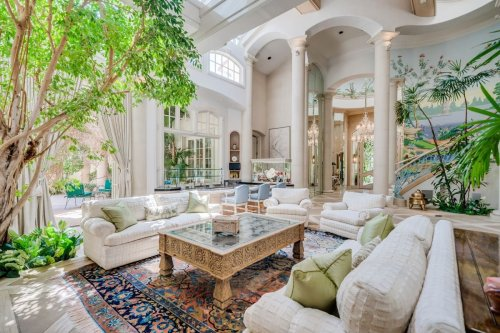 These stunning homes have all hit the market recently