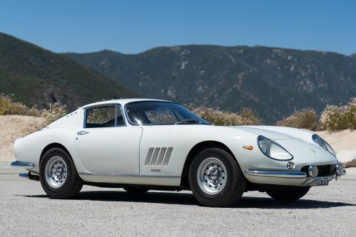 17 Record Breaking Car Auctions