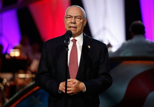 Colin Powell, former general and secretary of state, dead at 84