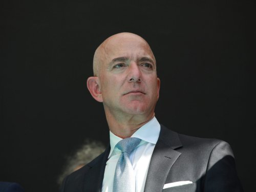 Mind-Blowing Facts About Jeff Bezos