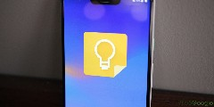 Discover google keep