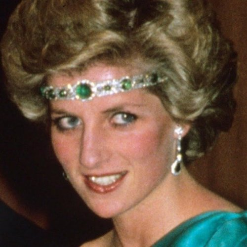 The Most Inappropriate Outfits Worn By Princess Diana