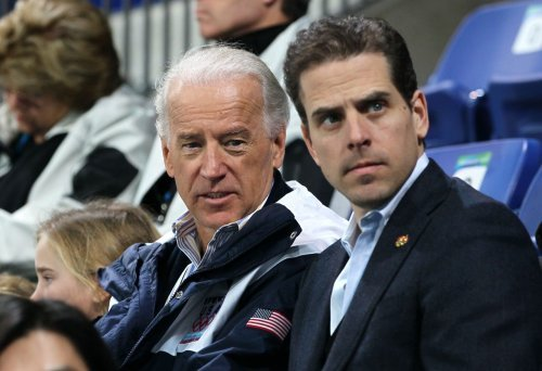 Hunter Biden explains romance with brother's widow