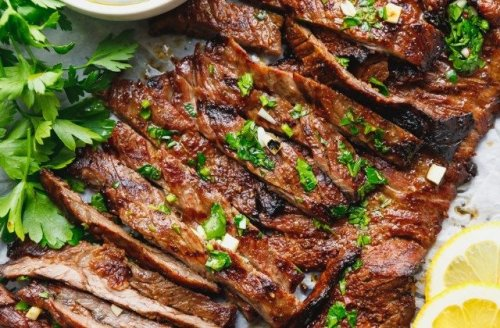 This Unique Sauce Will Take Your Steak Up A Notch