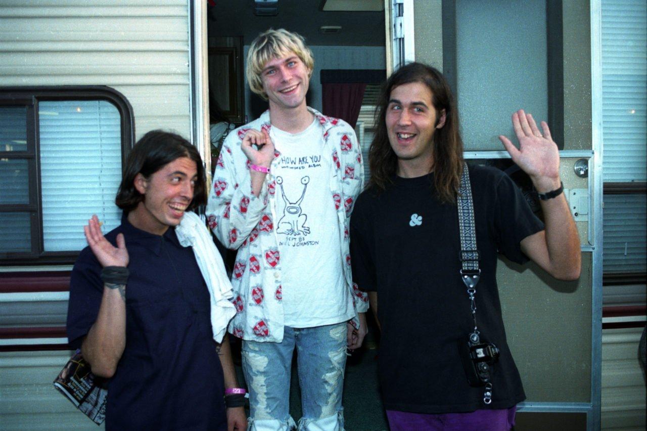 Why Nirvana still matters