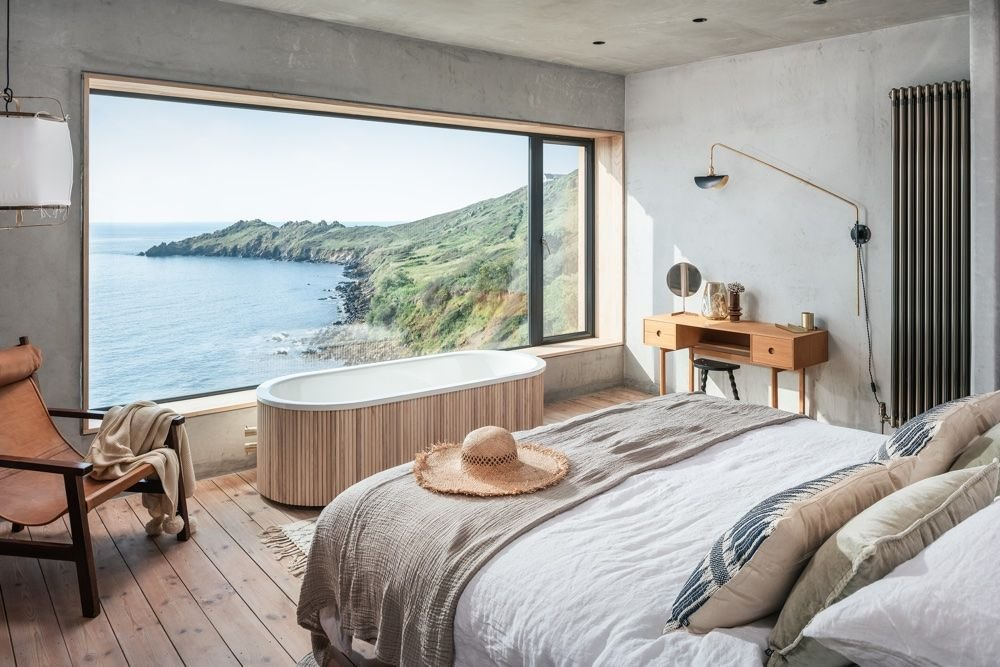 Plan a getaway with these stylish staycation destinations