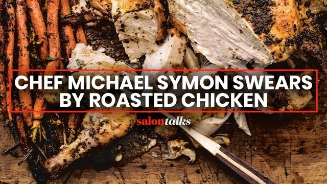 How to roast a chicken, Michael Symon style