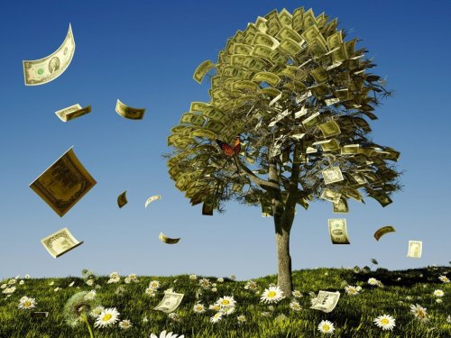What's the best passive income stream?