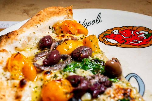 Naples Pizza Guide   The Best Pizza in Naples Italy