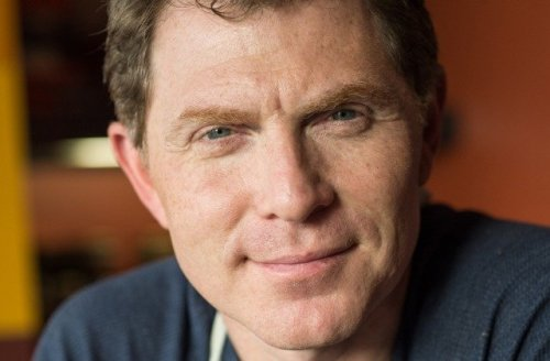 Bobby Flay's Transformation Is Causing Quite A Stir
