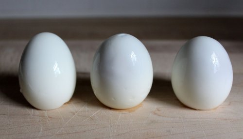 Use Vinegar To Peel Hard Boiled Eggs With Ease — Plus More Kitchen Hacks
