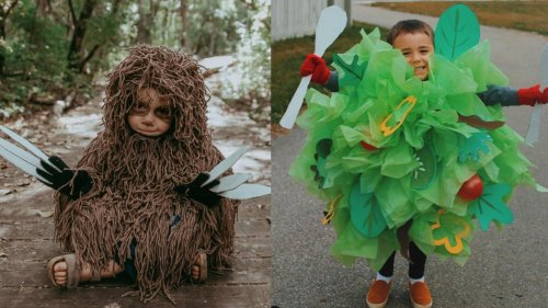 Have the spookiest Halloween ever with these costume ideas